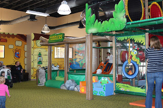 Review: PlayGrounds Fun Zone & Cafe!