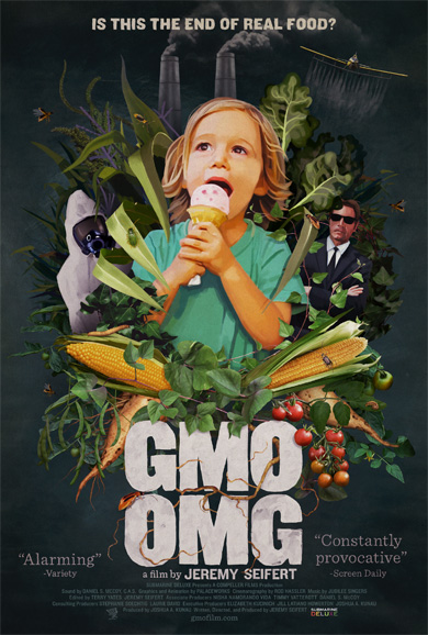 "Chipotle Screening For ""GMO OMG"" & ""The Scarecrow"" At The Phoenix Film Festival!"