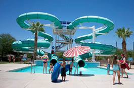 Photo courtesy of Big Surf Water Park