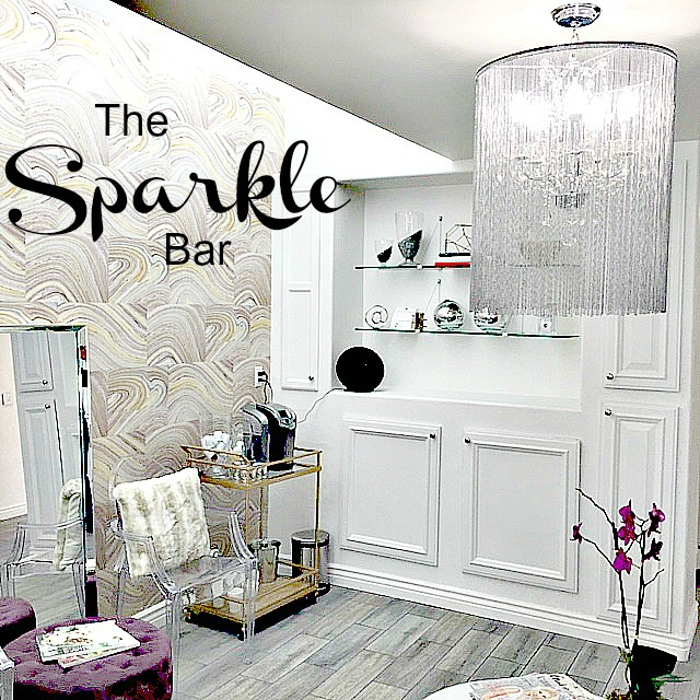 The Sparkle Bar In Scottsdale Will Help You Shine!