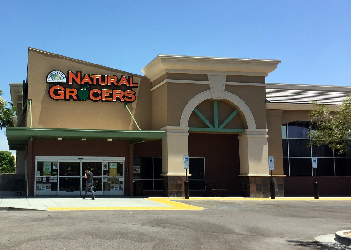 Natural Grocers is Bringing Healthy to Phoenix!