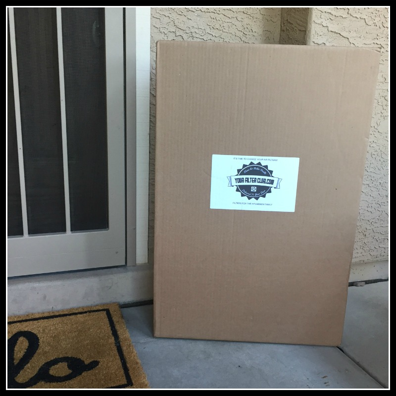 Air Filters Delivered Right to Your Door!