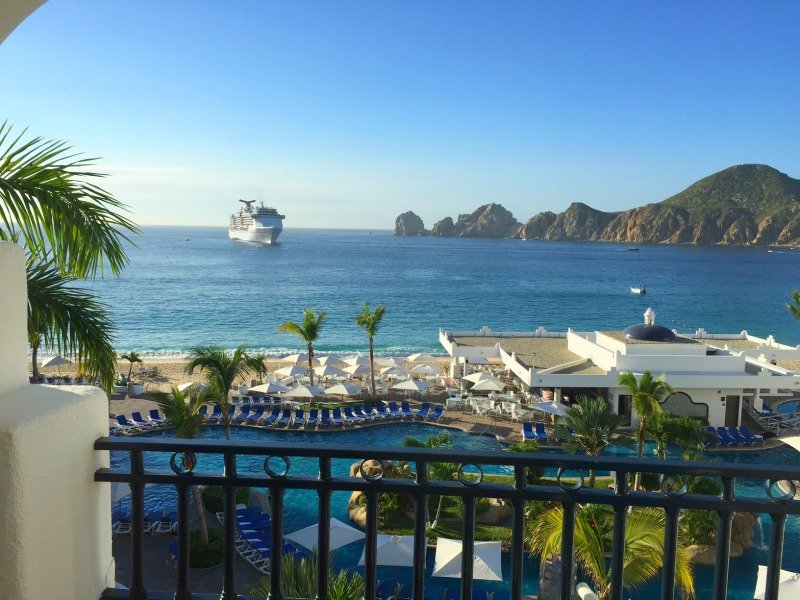 Cabo San Lucas – Good Things Come in Threes