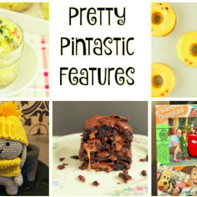 Pretty Pintastic Party 3/31