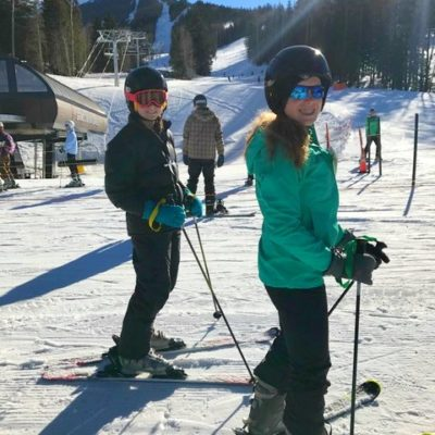 There's Still Time to Hit The Slopes in Flagstaff!