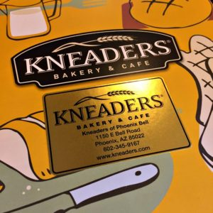 Kneaders Goodness in North Phoenix!
