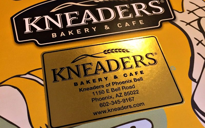 Kneaders Goodness in North Phoenix