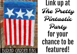 Pretty Pintastic Party 6/9