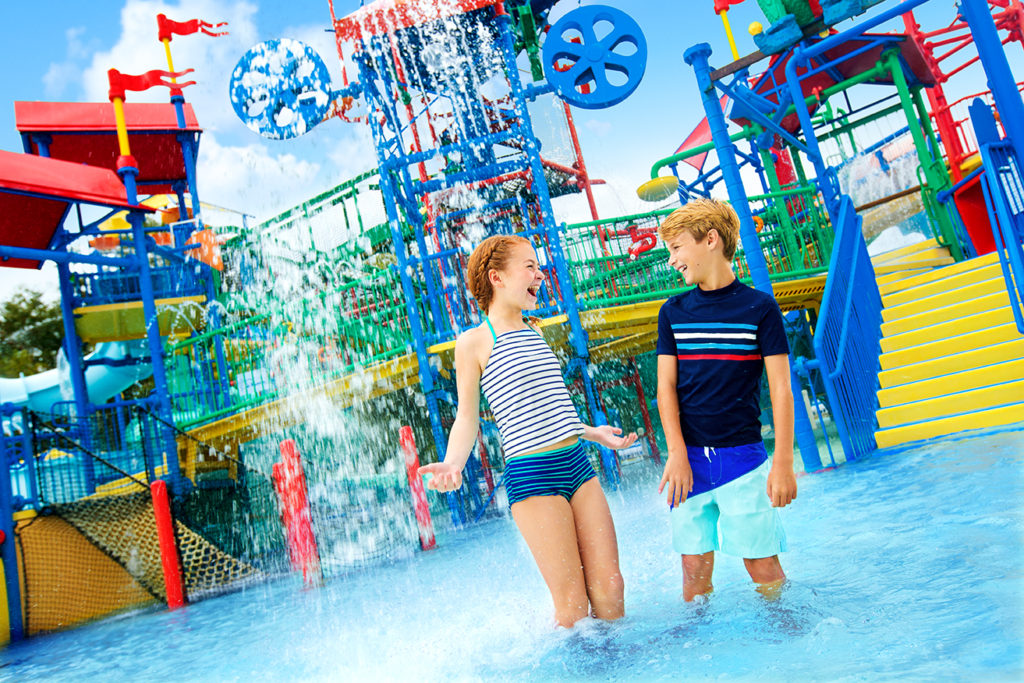 KIDS GO FREE to LEGOLAND® California Resort