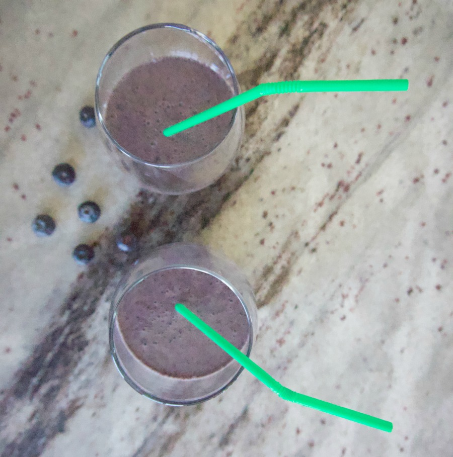 Protein Packed Breakfast Smoothie - Phoenix Mom Blog