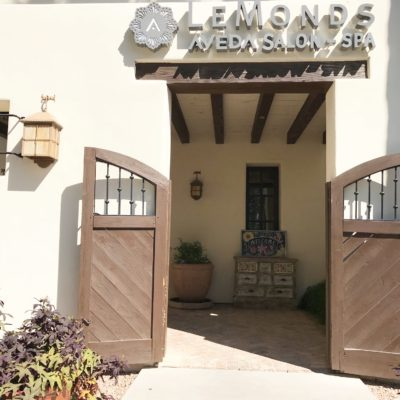 LeMonds Salon - Phoenix Mom Blog