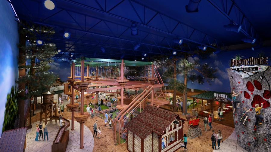 Great Wolf Lodge Arizona - Phoenix Mom Blog