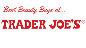 Best Beauty Buys at Trader Joe's
