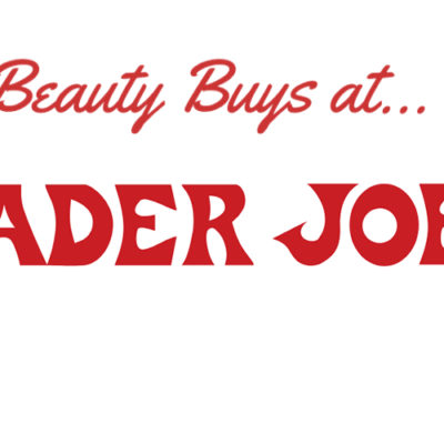 The Best Beauty Buys at Trader Joe's - Phoenix Mom Blog