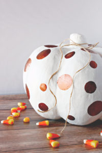 Creative and Colorful Halloween Pumpkin Decorating Ideas