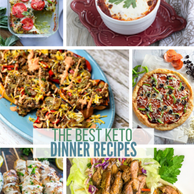 Keto Dinner Roundup - Phoenix Mom Blog